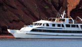 Integrity Galápagos Cruise Yacht