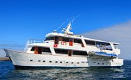 Aqua Galápagos cruise duik boot