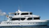 Aida Maria Galapagos Cruise Yacht