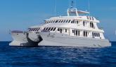 Alya Catamaran Lastminute September 2021