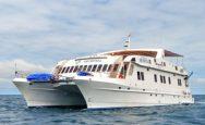 Archipell I catamarán último minuto febrero 2021