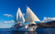 Beluga Galápagos Cruise Yacht