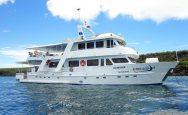 Estrella del Mar Galápagos Cruise Yacht