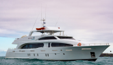 Grand Majestic Yacht Lastminute November 2020