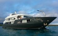 Infinity Yacht Lastminute April 2021