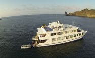 Millennium Galápagos Cruise Catamaran