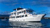 Monserrat Galápagos Cruise Yacht