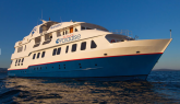 Natural Paradise Yacht Lastminute November 2021