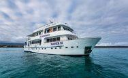 Xavier Galápagos Cruise Yacht