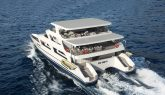 Tip Top V Galápagos Cruise Catamaran