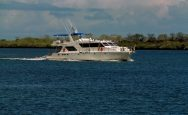 Nortada Galápagos cruise duik boot