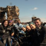 Galapagos Diving cruises