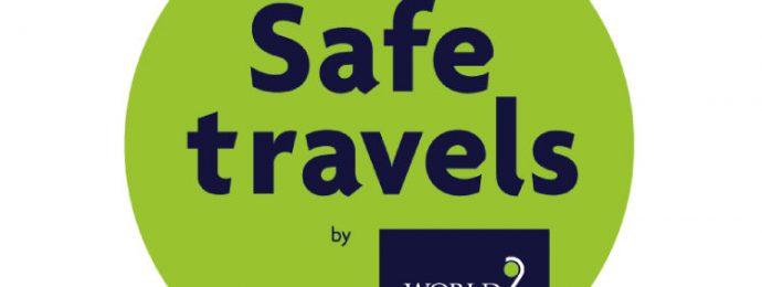Galápagos safe to travel